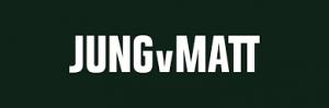 JUNGvMATT Logo