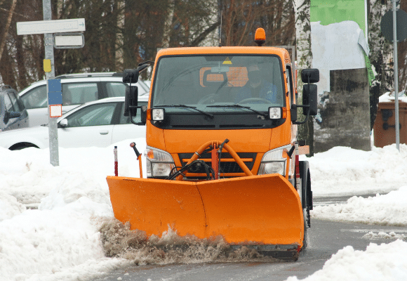 STEMS Winterdienst