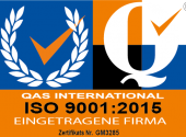 QAS ISO 9001